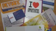 The University of Lincoln's Enterprise@Lincoln has been holding events all week for Enterprise and Employability Week.
