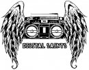Siren Fm has been catching up with local band Digital Saints.