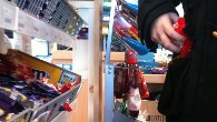 European retailers are said to be spending £4.4 billion pounds on the damage from shoplifting. Hits: 1549