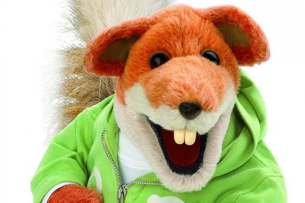 Basil Brush Reminisces About Steep Hill Lsj News