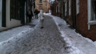 The bad weather shows no sign of abating with the threat of more snow and low […]