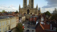 Visit Lincolnshire, the tourism promotion group, has decided to call in the administrators after losing almost 650,000 in funding. Lincolnshire County Council and the East...