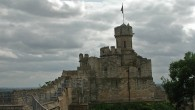 Lincoln Castle has received approval for the proposed renovations to its south cutain wall.