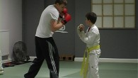 Matt Rowland looks into the sport of karate.