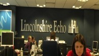 Lincoln has a new weekly newspaper - the Lincolnshire Echo. It was published today and ran to 148 pages.