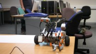 Lego and gizmos were on the agenda for the University of Lincolns Computer society last Sunday as they held a Robo jam.   The event saw...