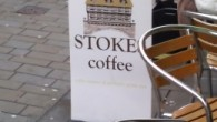 Stokes coffee shop is today celebrating it's 75th anniversary. The cafe first opened in 1937 and next week it will be celebrating it's longevity by...