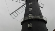 If you take the train from Sleaford to Heckington in the heart of Lincolnshire, you cannot fail to notice Heckington's windmill. The nineteeth century landmark,...