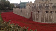 Lincoln castle will be filled with almost 900,000 poppies next year as the London poppies tour prepares to come to the city.