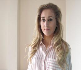 Annabelle Potts, Miss Lincolnshire 2016 finalist