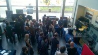 The University of Lincoln's School of Computer Science held a showcase recently. Hits: 83
