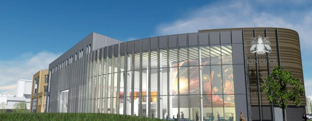 A competition to design an art piece for the new Isaac Newton Building has been launched […]