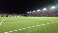 Lincoln City lost top spot in the National League on Tuesday night after they slipped to […]