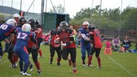 The Lincolnshire Bombers American football team's season is now in full flow. The Bombers play their […]